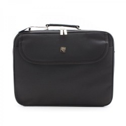 "Torba za laptope do 15,6"" - SBOX NEW YORK Black"