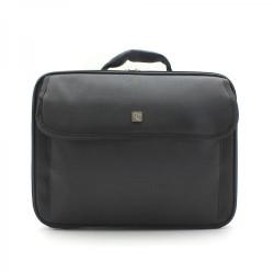 """Torba za laptope od 16"""" - 18"""" - SBOX WALL STREET Black  NSS-88120"""