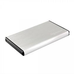 HDD KUĆIŠTE SBOX HDC-2562 / USB-3.0 BIJELO