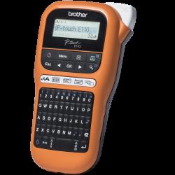 Brother P-touch PT-E110VP pisač naljepnica za električare