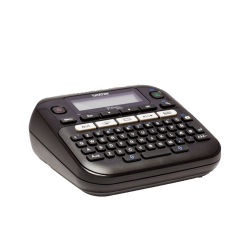 PTD210 Stolni pisač za naljepnice za vaš ured