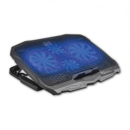 WHITE SHARK - COOLING PAD CP-25 ICE WARIOR / 4 FANS