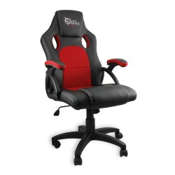 WHITE SHARK - GAMING STOLICA KINGS THRONE CRNO/CRVENA