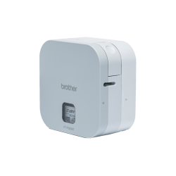 Printer Brother PT-P300BT P-touch CUBE