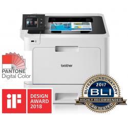 Brother printer HLL-8360CDWR laserski pisač u boji s obostranim i bežičnim ispisom