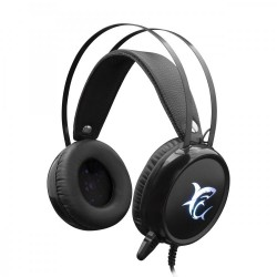 WHITE SHARK HEADSET GH-1947 MARGAY