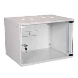 RACKSIS SOHO 7U rack ormar crni, 520x400x360mm