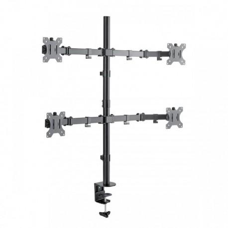 Desktop - stolni stalak za 4 monitora - SBOX  LCD-352/4